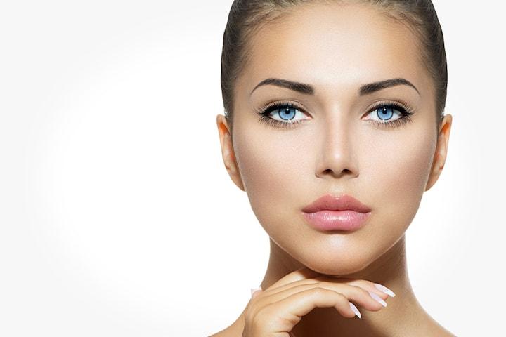 Injektionsbehandling med botulinumtoxin hos Beauty Kliniken