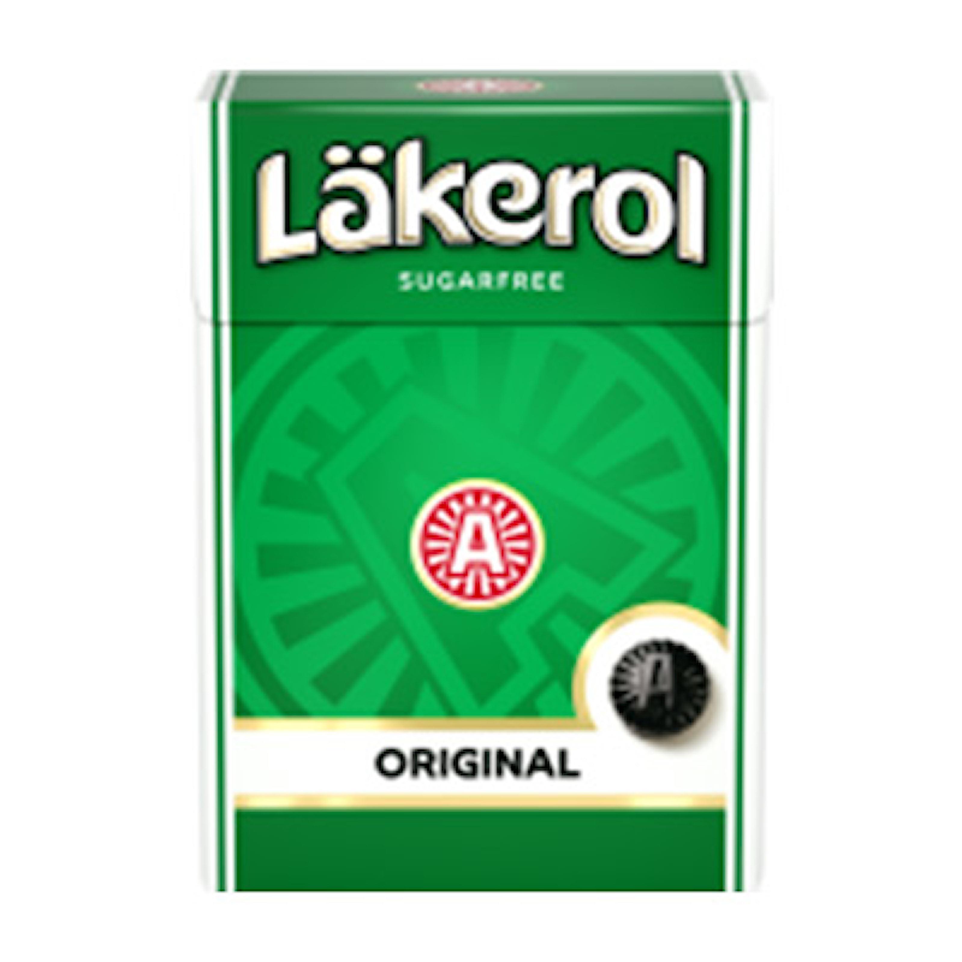 Original, Läkerol, Läkerol (Original), ,