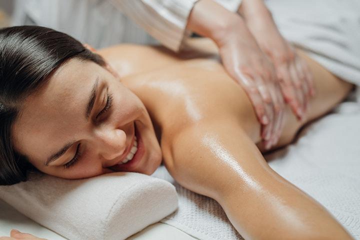 30 minuter massage