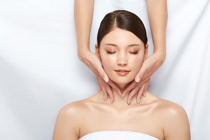 Quick fix ansiktsbehandling, 30 min