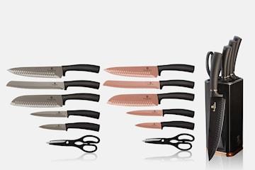Berlinger Haus knivset 7 delar