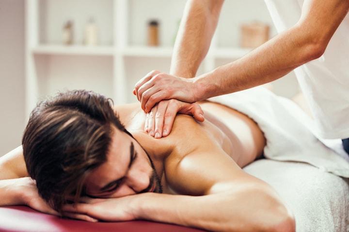 30 min klassisk velværemassasje hos Vitum fysioterapi
