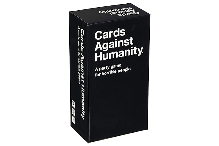 Cards Against Humanity 2.0 -  Festspel (UK Edition)