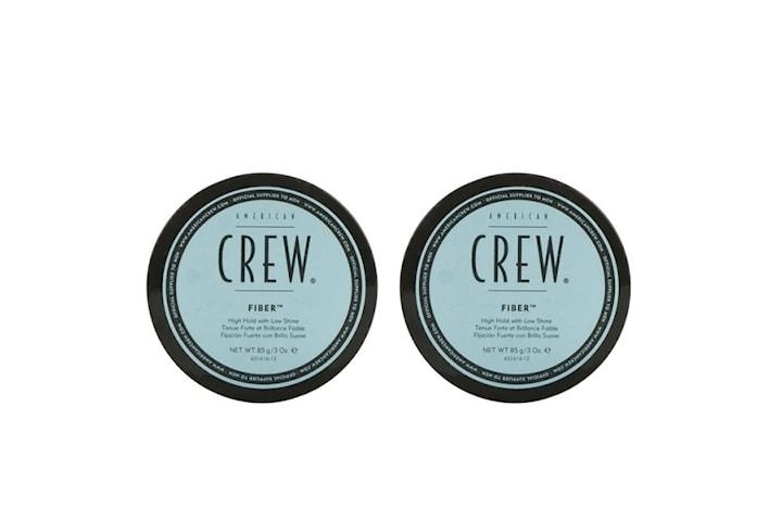 2-pack American Crew Fiber 85g