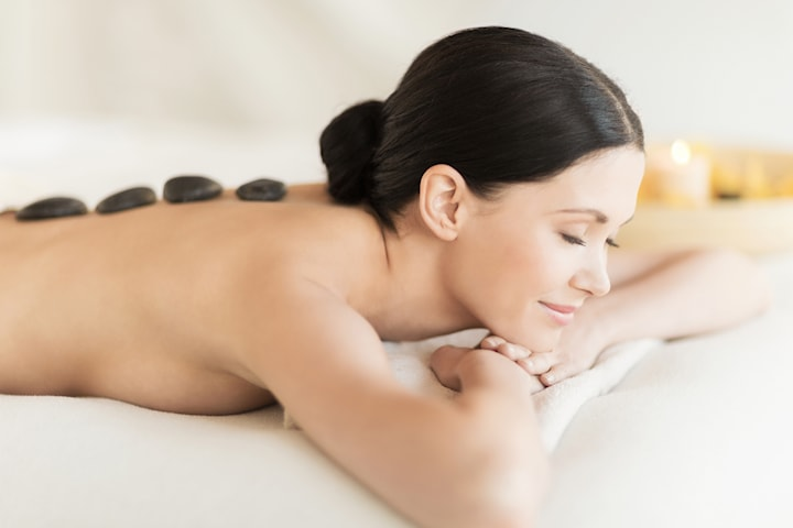 Massage hos Artira Wellness