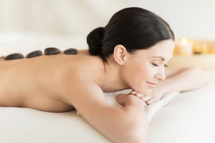 Massage hos Artira Wellness