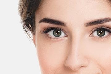 Ögonbehandling med Casmara