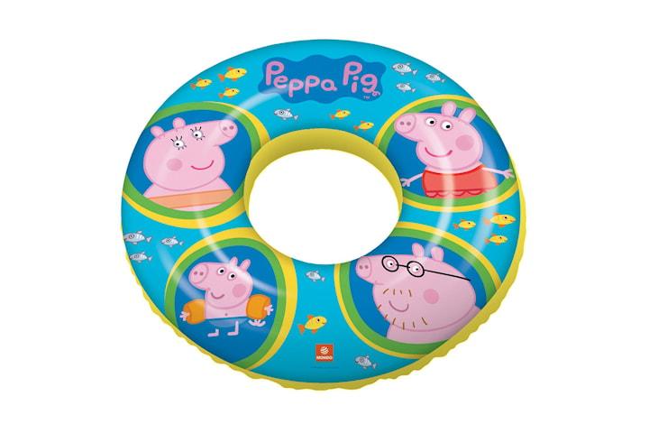 Peppa Pig, Badring - 50 cm
