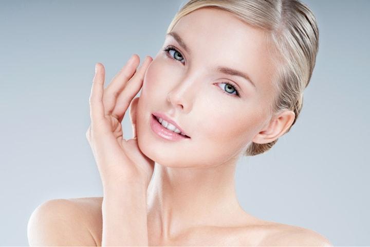 Fillerbehandling hos Glanz Beauty Clinic