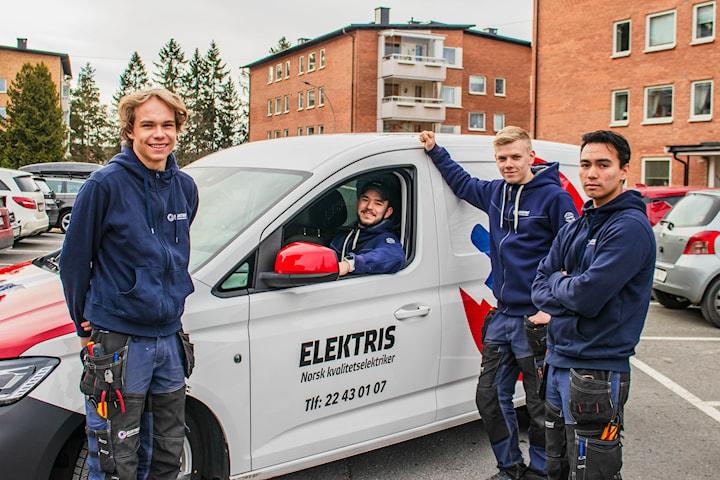 Tilbud på El-sjekk av anlegg i bolig fra ELEKTRIS!