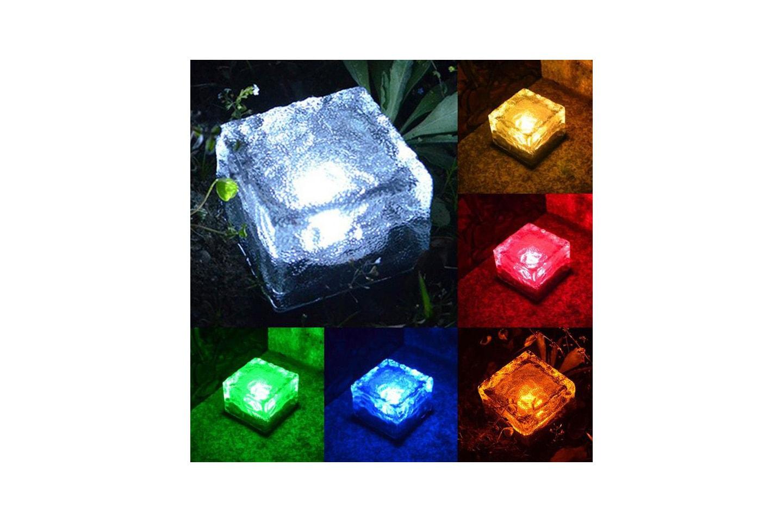 Dekorbelysning med LED
