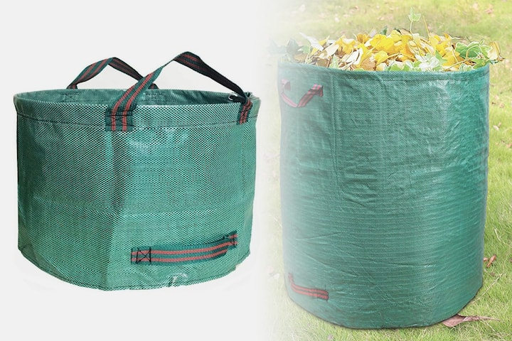 Hageposer 272,5 eller 60,5 liter, 3-pack