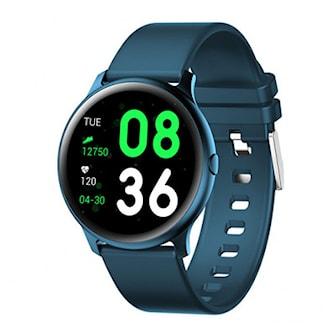 Blå, KW19 Smart Watch, ,