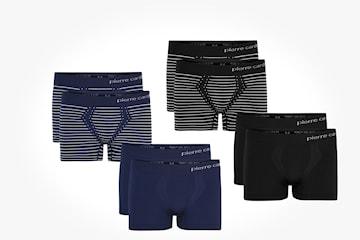 Pierre Cardin boxershorts 4-pack