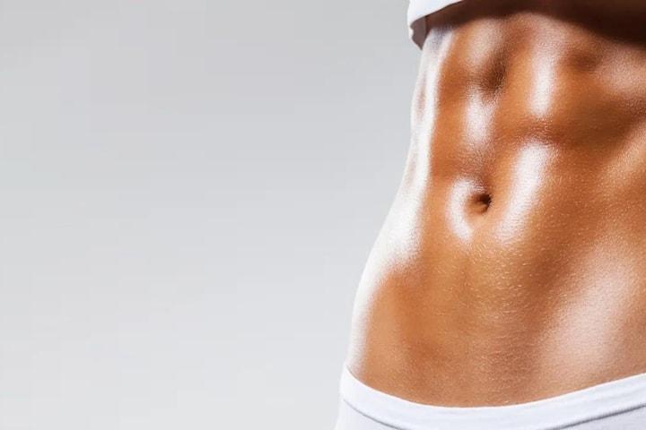 EM Power Slim: Bygg muskler och bränn fett på 30 min