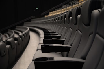 Kinobillett hos ODEON –kan brukes på alle avdelinger i hele Norge!