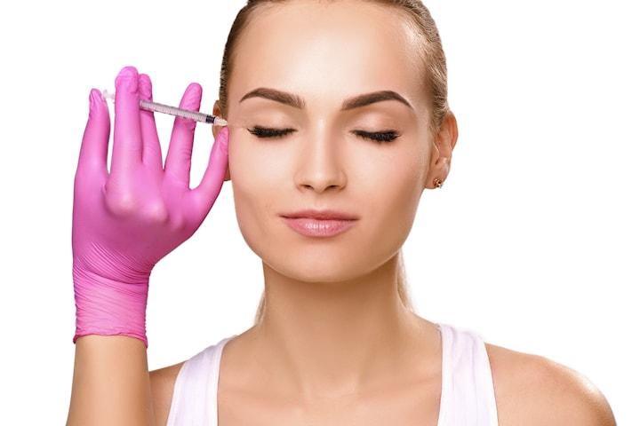 Botulinumtoxin injektionsbehandling hos  LeMera Beauty