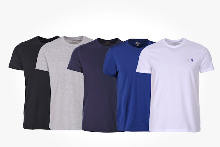 Ralph Lauren T-skjorte