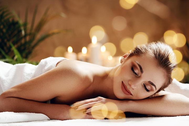 Eksklusiv kampanje på massasje hos anerkjente Sweet Beauty