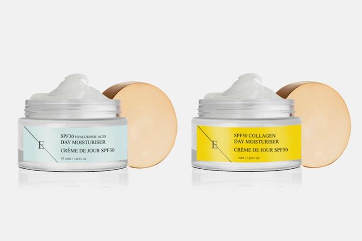 Eclat Skin London Collagen eller Hyaluronic