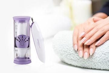 Touch Beauty 5-i-1 manikyrsett