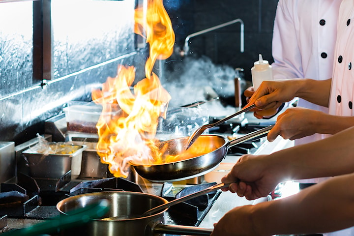 Åpningstilbud hos Pinas i Bygdøy Allé -  7 retters tasting meny til  kun 249,5 per pers