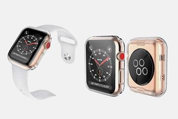 Skyddsskal för Apple Watch