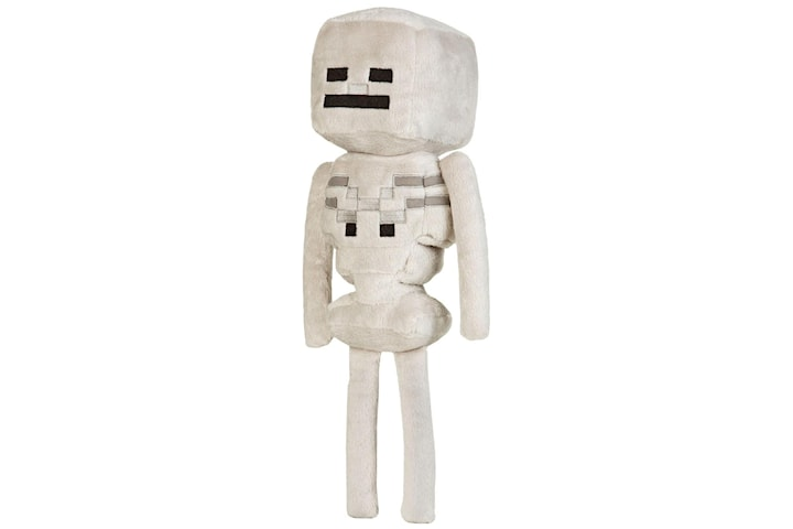 Minecraft, Gosedjur - Skeleton