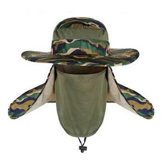 Kamouflage, Outdoor Snap Hat, , ,