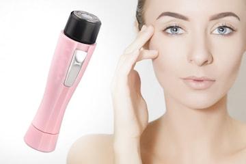 Elektrisk hårborttagare