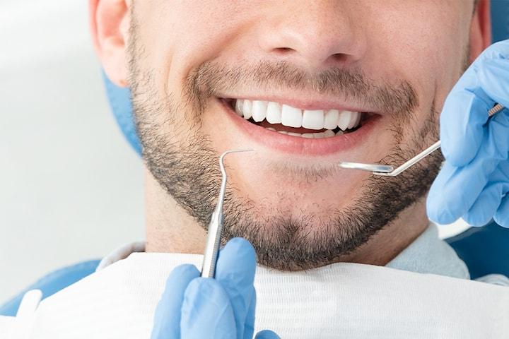 Tannlegeundersøkelse hos Solheim Tannlegevakt
