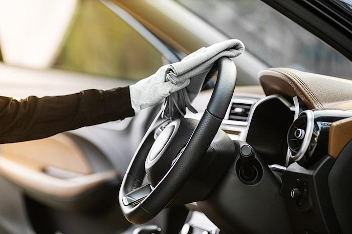 Helrekond hos Nordic Car Care