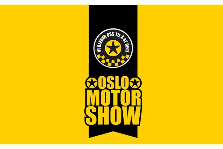 Billetter til Oslo Motor Show fredag 29 oktober 2021 - Norges heftigste motorshow! Velg voksen- eller ungdomsbillett