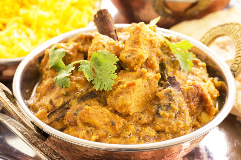 Indisk catering (1 av 1)