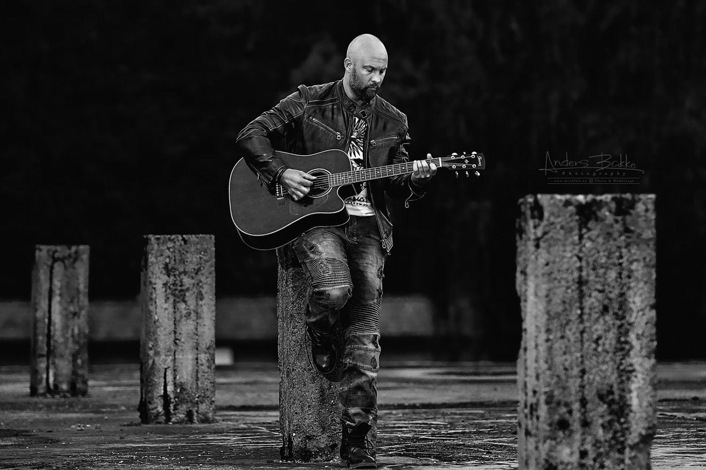 Fotografering av Anders Bakke