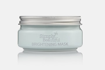 Simply Beautiful Skin Brightening Mask 100 ml
