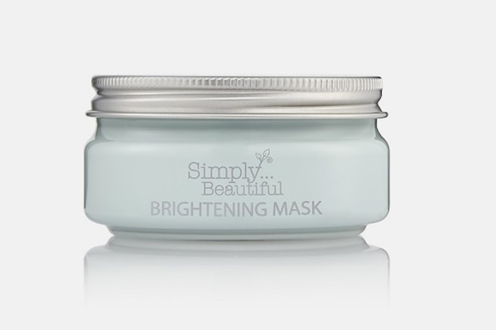 Simply Beautiful Skin Brightening Mask 100 ml
