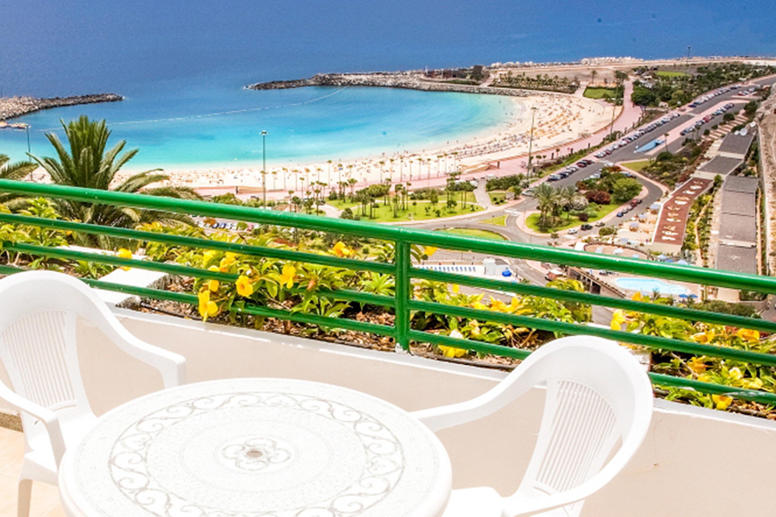 Gran Canaria med Solresor