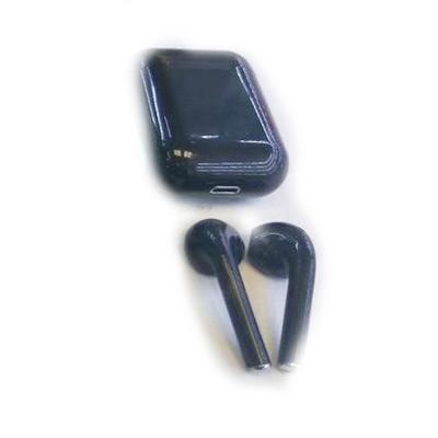 Svart, Bluetooth TWS i18s, TWS i18s-hörlurar, ,  (1 av 1)