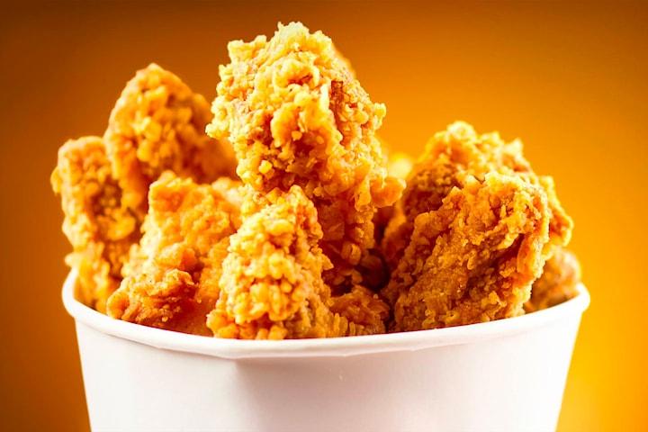 Åpningstilbud hos Dr. Crunchy Oslo Fried Chicken i Nydalen