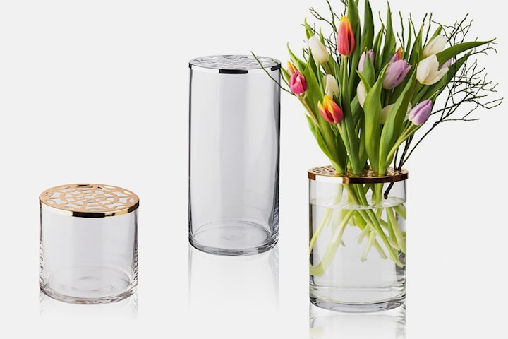 Dorre Tilde vas med 2 lock