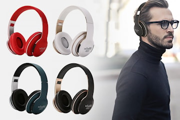 ST17 Bluetooth-hörlurar