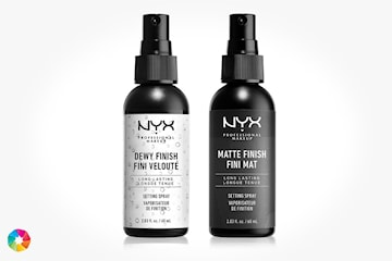 NYX professional Make up Finish Setting Spray