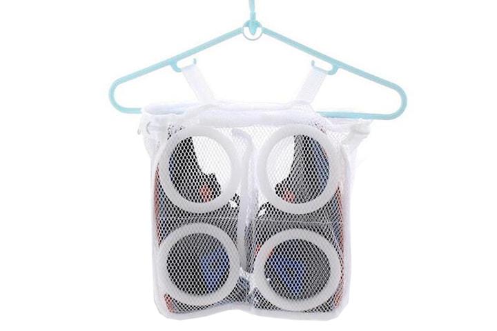 Tvättpåse för skor 2- eller 4-pack