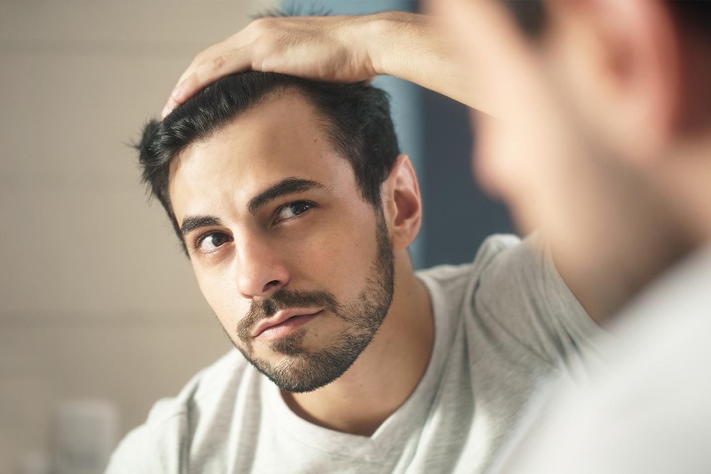 Tynn i håret? Prøv to PRP Dracula-behandlinger hos Hud og Hår klinikken (1 av 1)