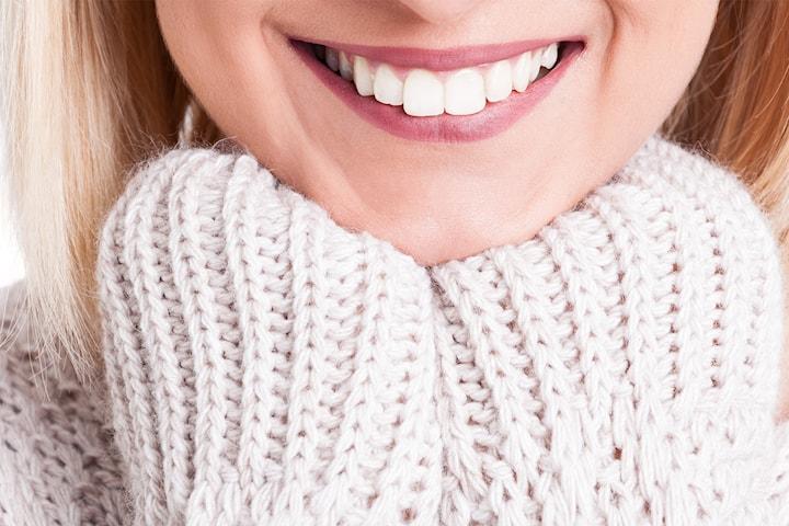 Tannbleking og full undersøkelse hos Bergen Tannklinikk