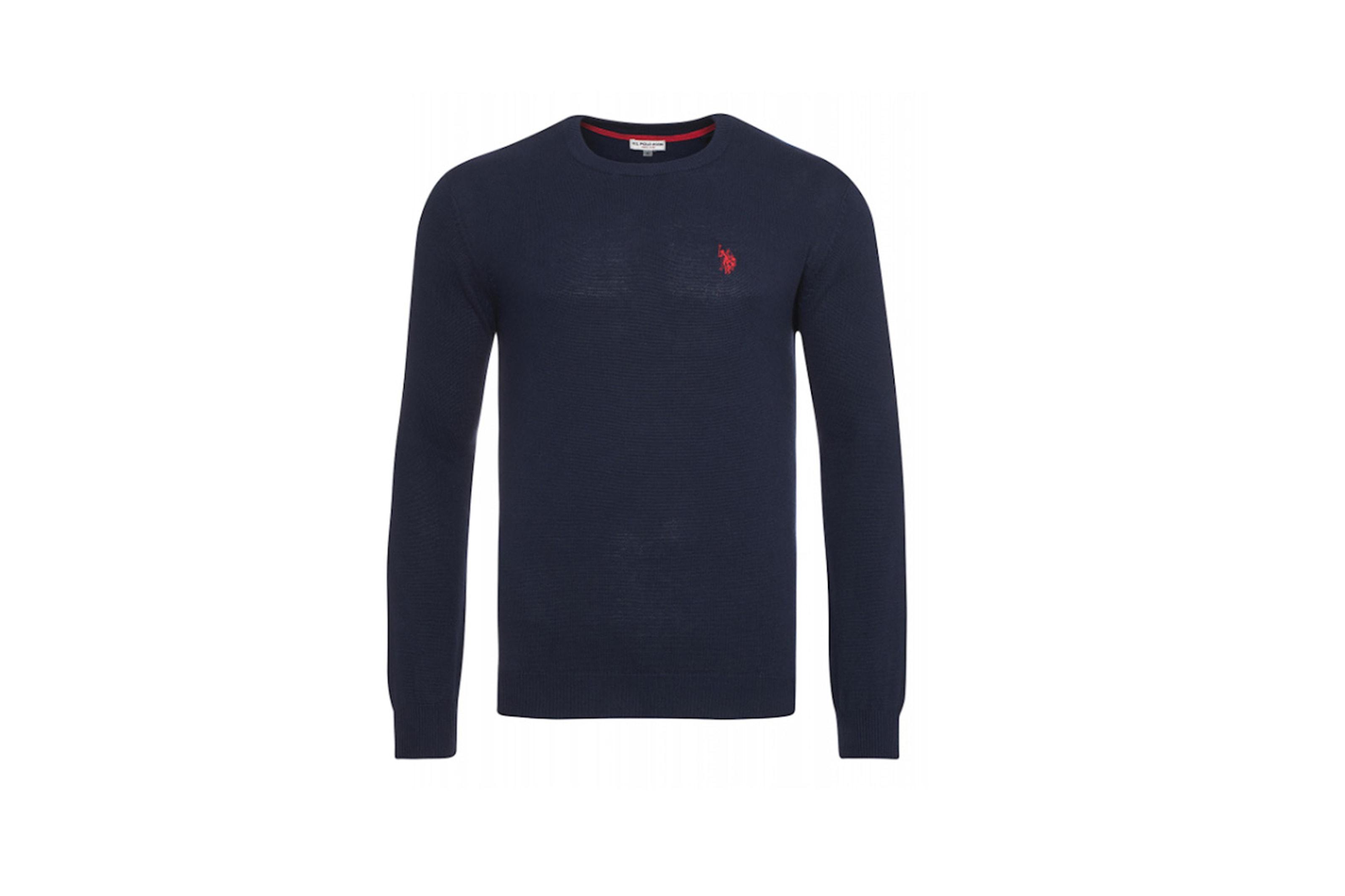 Pullover från Us Polo