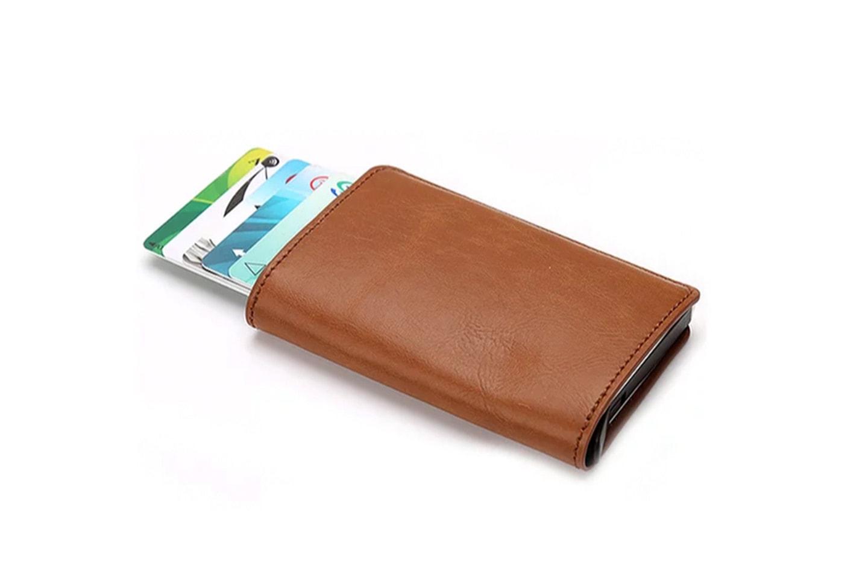RFID-sikker kortholder