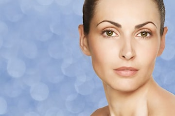 Botulinumtoxin-injektion hos Ismaray's Beauty Garden