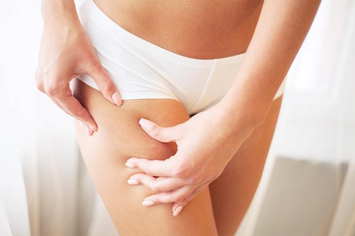 +Esthetic Cellulitbehandling och Body Firming